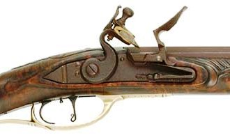 Traditional Muzzle Loader - Flintlock or Percussion?
